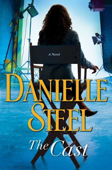 The Cast by Danielle Steel PDF Download