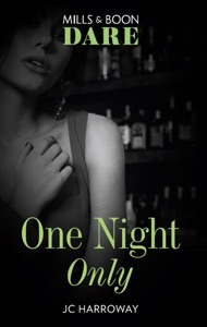 One Night Only - JC Harroway pdf download
