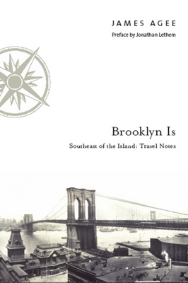 Brooklyn Is - James Agee pdf download