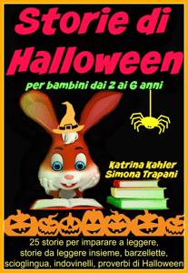 Storie di Halloween - Katrina Kahler pdf download