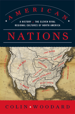 American Nations - Colin Woodard pdf download