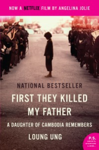 First They Killed My Father - Loung Ung pdf download