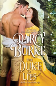 The Duke of Lies - Darcy Burke pdf download