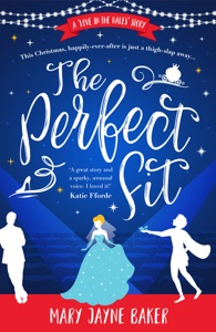 The Perfect Fit - Mary Jayne Baker pdf download