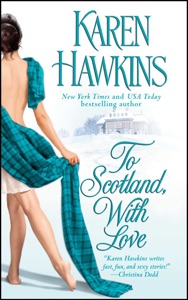 To Scotland, With Love - Karen Hawkins pdf download