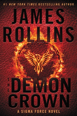 The Demon Crown - James Rollins pdf download