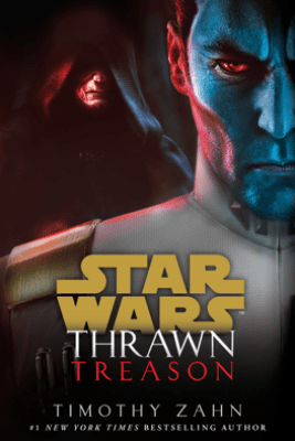 Thrawn: Treason (Star Wars) - Timothy Zahn