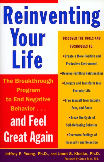 Reinventing Your Life - Jeffrey E. Young & Janet S. Klosko pdf download