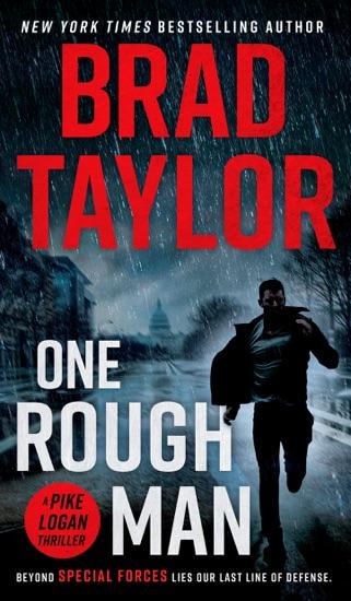 One Rough Man by Brad Taylor PDF Download