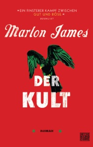 Der Kult - Marlon James pdf download