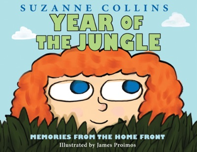 Year of the Jungle: Memories from the Home Front - Suzanne Collins pdf download