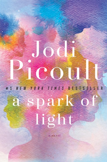 A Spark of Light by Jodi Picoult pdf download