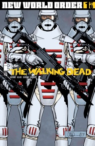 The Walking Dead #175 - Robert Kirkman, Charlie Adlard & Stefano Gaudiano pdf download