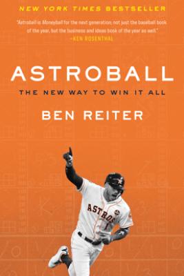 Astroball - Ben Reiter