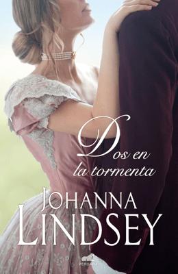 Dos en la tormenta (Saga de los Malory 12) - Johanna Lindsey pdf download