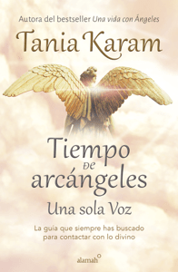 Tiempo de Arcángeles - Tania Karam pdf download