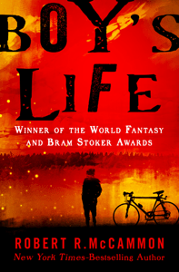 Boy's Life - Robert R. McCammon pdf download