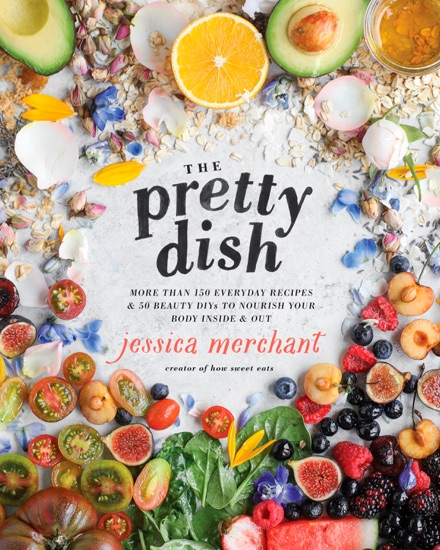 The Pretty Dish - Jessica Merchant pdf download