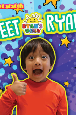Meet Ryan! - Ryan Kaji