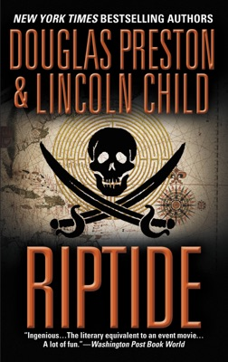 Riptide - Douglas Preston & Lincoln Child pdf download
