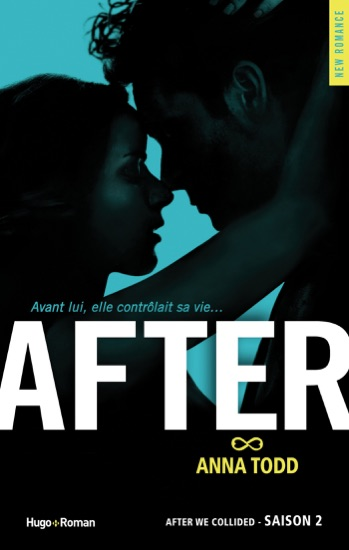 After Saison 2 by Anna Todd pdf download