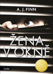 Žena v okně - A. J. Finn pdf download