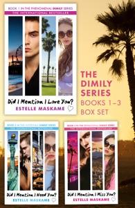 The Did I Mention I Love You? Trilogy - Estelle Maskame pdf download