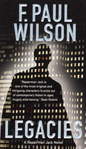 Legacies - F. Paul Wilson pdf download