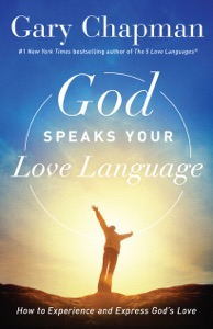 God Speaks Your Love Language - Gary Chapman pdf download