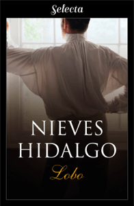 Lobo - Nieves Hidalgo pdf download