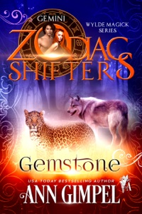 Gemstone - Ann Gimpel pdf download