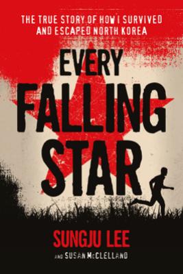 Every Falling Star - Sungju Lee & Susan Elizabeth McClelland
