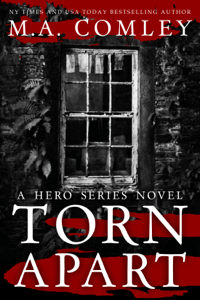 Torn Apart - M A Comley pdf download