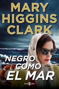Negro como el mar - Mary Higgins Clark pdf download