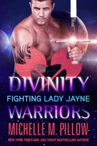 Fighting Lady Jayne - Michelle M. Pillow pdf download
