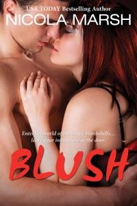 Blush - Nicola Marsh pdf download