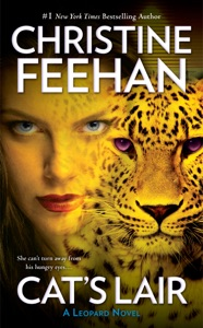 Cat's Lair - Christine Feehan pdf download