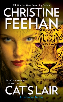 Cat's Lair - Christine Feehan pdf download