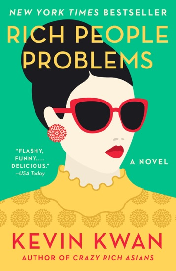 Rich People Problems by Kevin Kwan PDF Download