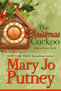 The Christmas Cuckoo - Mary Jo Putney pdf download