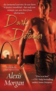 Dark Defender - Alexis Morgan pdf download