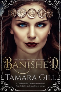 Banished - Tamara Gill pdf download
