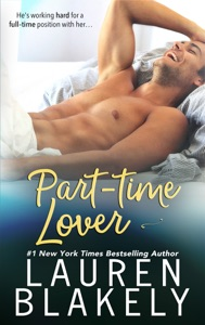 Part-Time Lover - Lauren Blakely pdf download