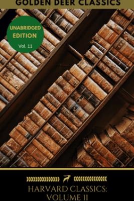 Harvard Classics Volume 11 - Charles Darwin & Golden Deer Classics