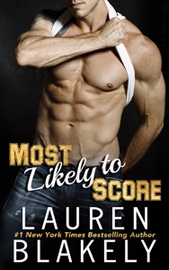 Most Likely to Score - Lauren Blakely pdf download