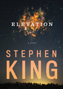 Elevation - Stephen King pdf download
