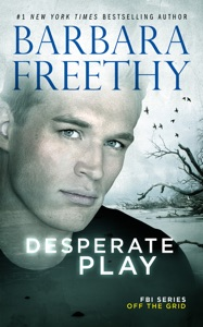 Desperate Play - Barbara Freethy pdf download