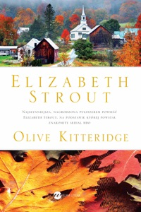 Olive Kitteridge - Elizabeth Strout pdf download