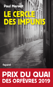 Le Cercle des impunis - Paul Merault pdf download
