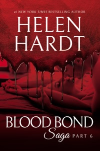 Blood Bond: 6 - Helen Hardt pdf download
